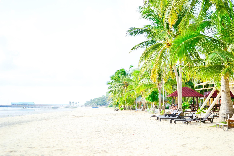 Kota Beach Resort Bantayan Island Room Rates