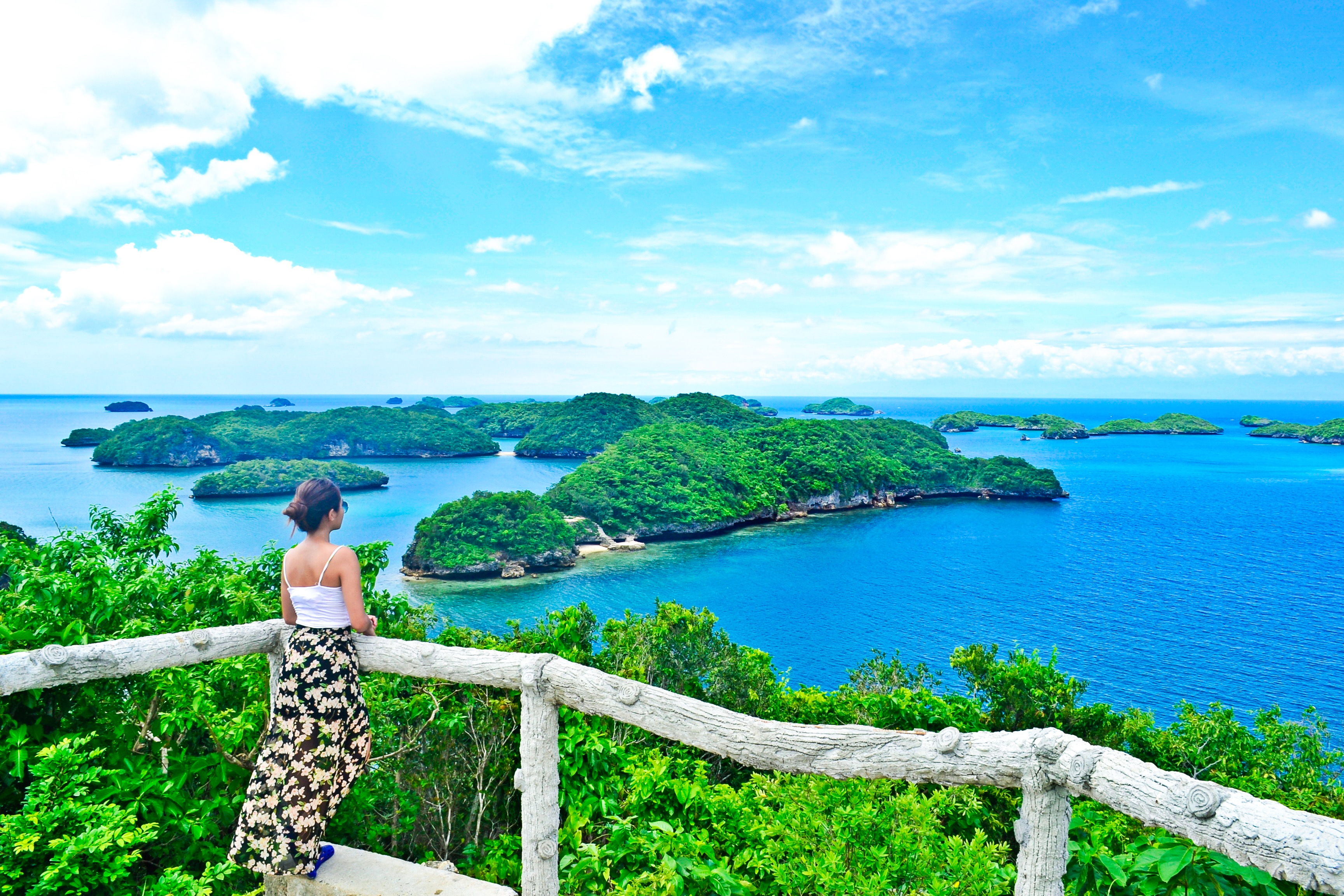 hundred islands Hundred islands is an island and is nearby to quirino island and turtle island hundred islands, pangasinan from mapcarta, the interactive map.